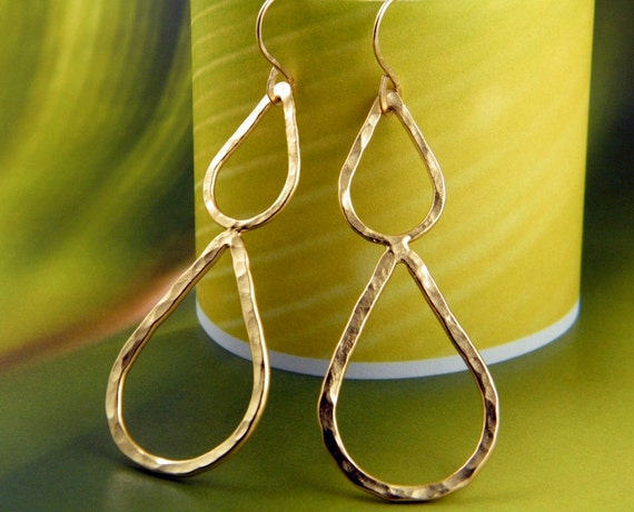 Dangle drop earrings long dangle earrings gold drop dangle earrings