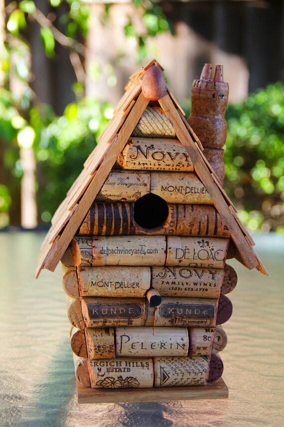 "Birdhouse ""Peak House"""