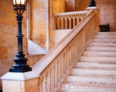 Oxford Stairs