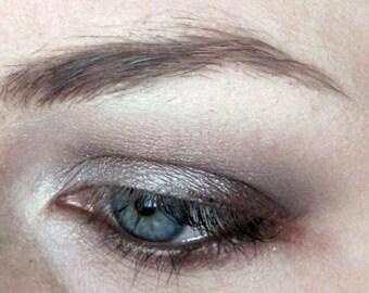 Melanie eyeshadow- Soft Beige Silver Pink