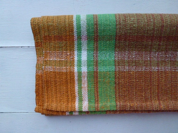 50 % OFF Vintage Swedish tablecloth / Table runner