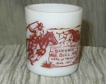 Buffalo Bill Childs Cup