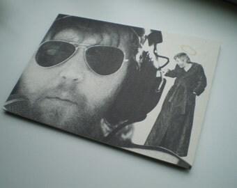 Album Cover Sketchbook (Nilsson)