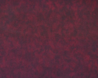 Red Fabric, Quilter's Blenders-Brick Red Fabric, Brick Red Fabric, Quilter's Blenders Fabric, Red Fabric, 1 yard fabric, 00207