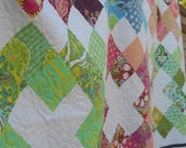 Custom Order- Longarm Quilting Service for Becca