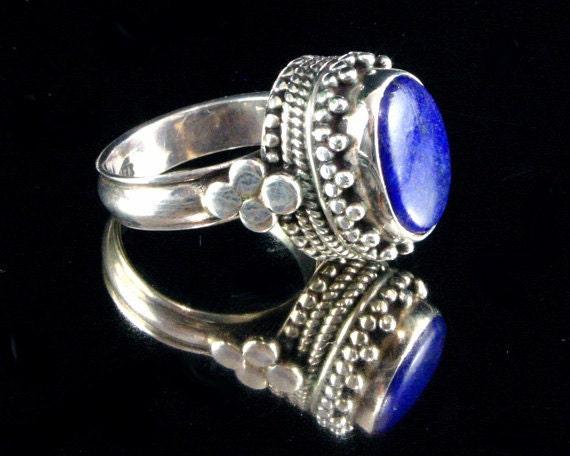 Berber Moroccan Rings