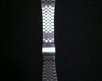 Watch band made in Hong Kong