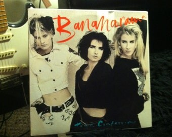 Record Bananarama