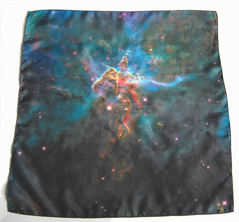 Galaxy nebula print fabric pics about space for Nebula print fabric