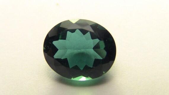 2.53 Carat Blue Green Tourmaline