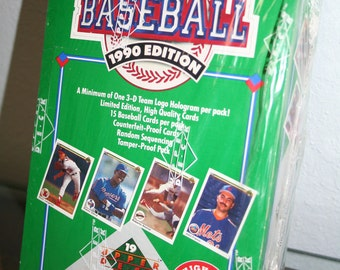 1990 Edition-The Collectors Choice-Upper Deck-Reduced 15%