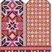 Original Knitting Patterns - Ukrainian Mitten e-book