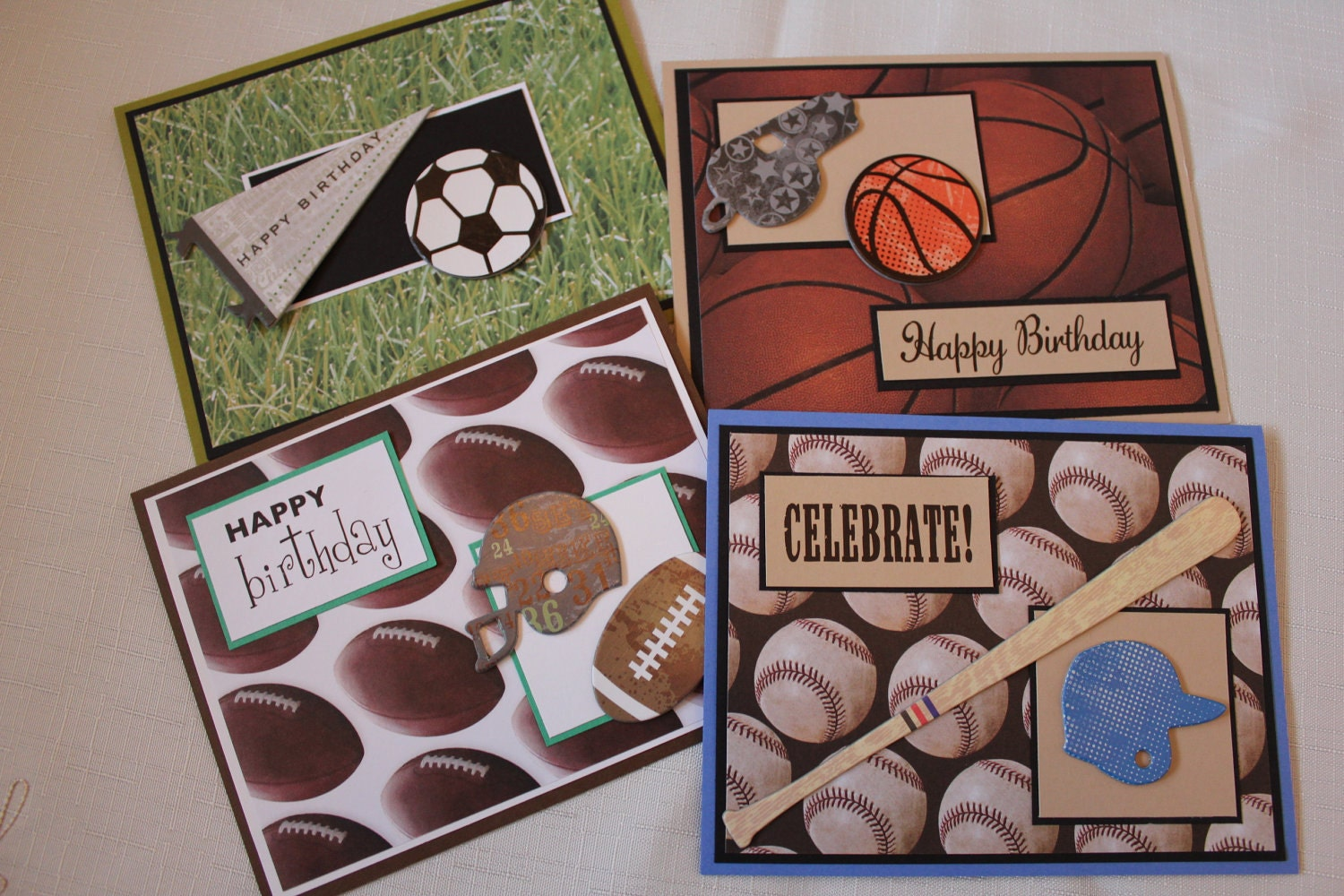 Birthday Card Pack: Birthday Cards Boy Birthday Card