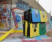 Custom Floppy Disk Bag
