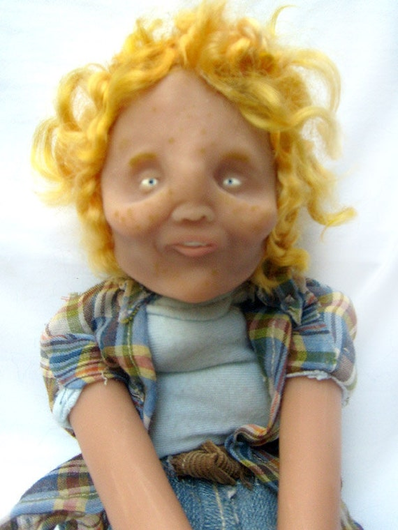 Rocky Dennis Mother Add it to your favourites to revisit it later. ooak rocky dennis doll