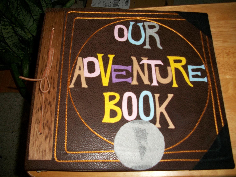 Scrapbook ideas adventure -  Zoom