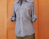 The Gingham Shirt