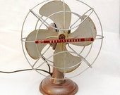 Small Westinghouse Table Fan