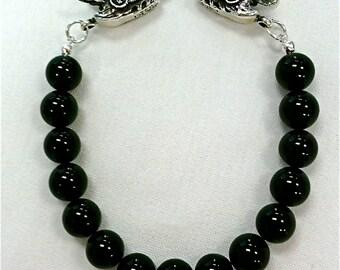 MCO Black Dragon Bracelet