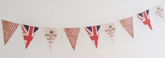 Vintage Jubilee...