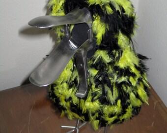 Speculum Bird - Sculpture