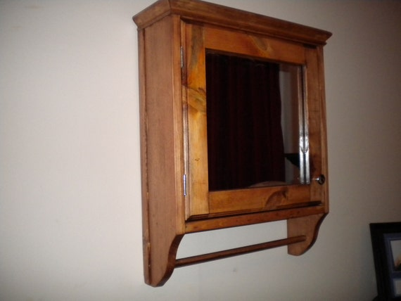 antique pine bathroom cabinet antique style pine wood bathroom medicine by 15411
