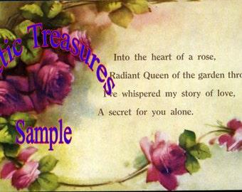 Digital Download-Radiant Queen of the Garden PC