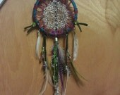 Custom Funky Dream Catchers- Made to Order