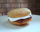 S'more Whoopie Pie Recipe