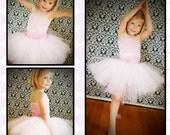 Ballerina Tutu Costume