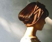 PDF pattern)) Knit headband/ knit headband pattern /chunky headband