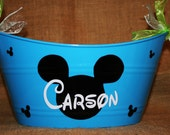 Personalized Bucket...Great for Gifts