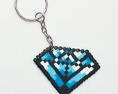 Diamond Keychain, Hama mini