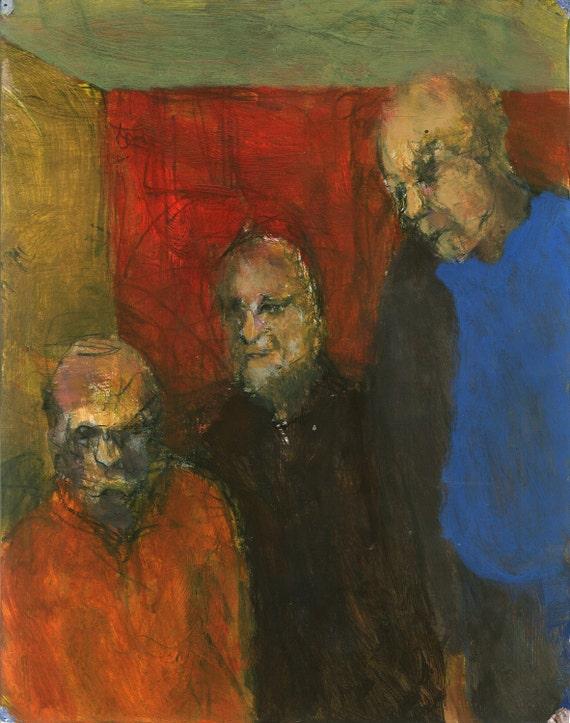 We Three Guys (Original Work)