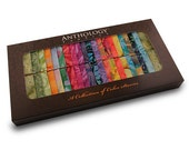 Anthology Batik Story Strips - (Story Strips - 03)