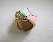 The Candyland Ring