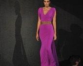 The Zahra Dress