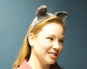 Kitty Ears Headband