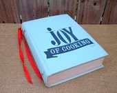 1964 Joy of Cooking Book, Vintage Joy of Cooking Hardcover Book, Vintage Cookbook