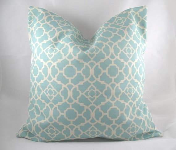 decorative pillow cushion cover accent pillow by kimoleydecor. Black Bedroom Furniture Sets. Home Design Ideas