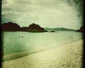 Seclusion at Magen's Bay, St. Thomas, US Virgin Islands (USVI) Print