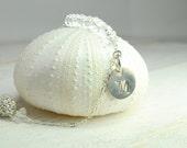 Bridesmaid Gifts, Bridesmaid Gift Sets, Monogramed Bracelet, jewelry, bracelet, Initial Bracelet, Gifts, Shower Favors, Something Blue