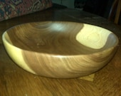 Elm Bowl Reserved for Sue