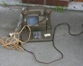 Vintage Baja 16mm Projector