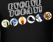 Evolve Today (Bioshock)