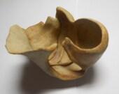 Sculptural Pinch Pot