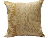Aztec Handmade Pillow / Cushion