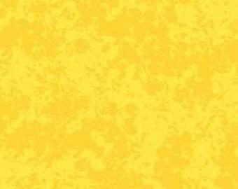 Designer Essentials - Designer Fresco Collection - Saffron Yellow Fresco