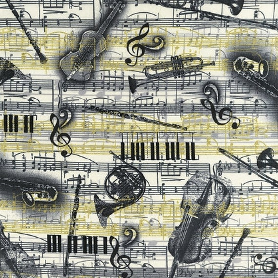 All That Jazz Sheet Music Piano: All That Jazz Orchestral Sheet Music By By