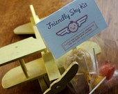 Friendly Sky Kit Packaging Tag (PDF Email)